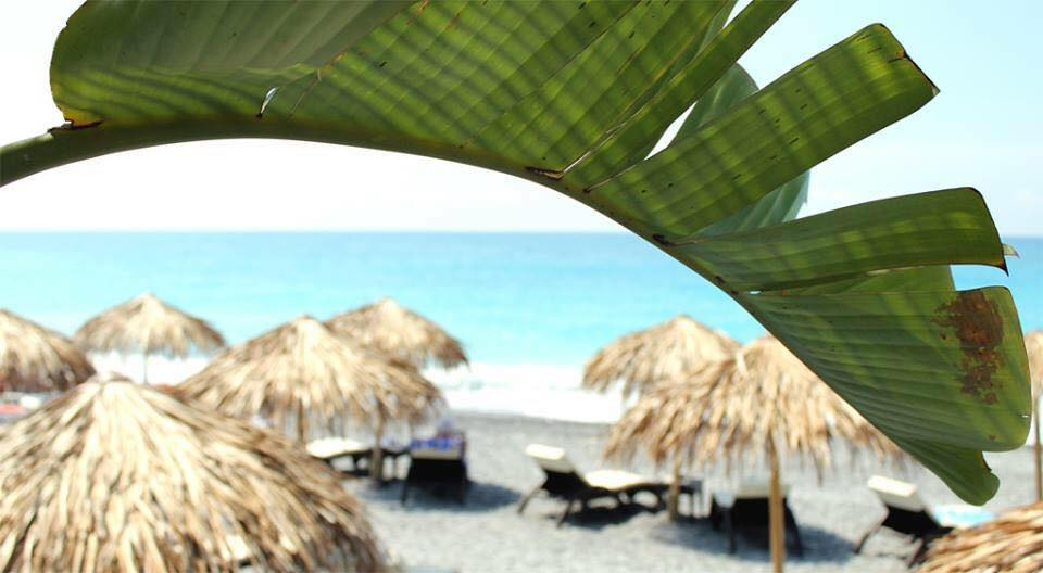 Il Garroccio Beach – Bordighera (IM)