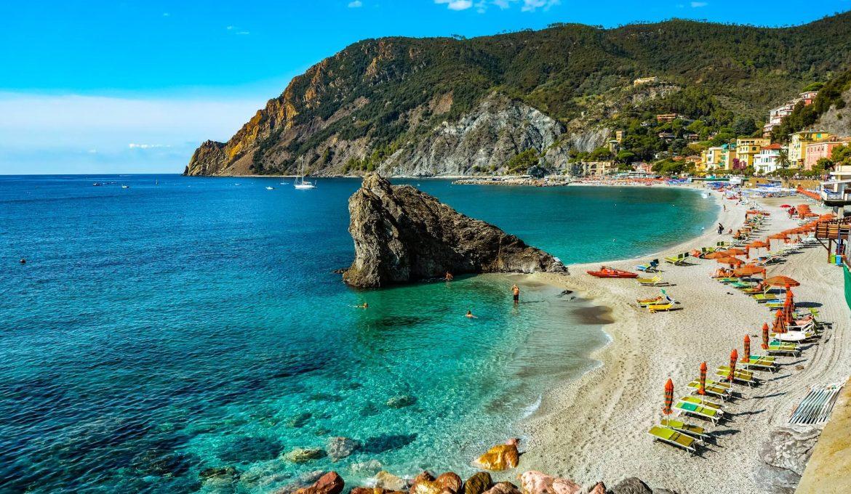 Le 3 spiagge più belle della Liguria