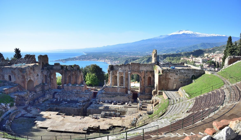 Le spiagge più belle di Taormina (e dintorni)